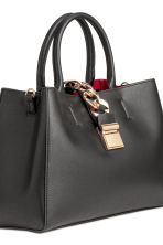 Small handbag - Black - Ladies | H&M CN 2