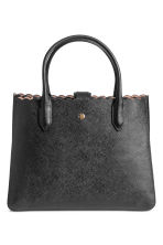 Handbag - Black - Ladies | H&M 1