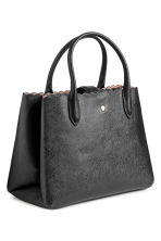 Handbag - Black - Ladies | H&M 2