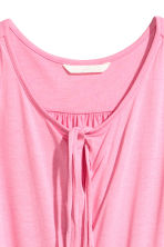 Jersey dress - Pink - Ladies | H&M CA 3