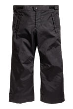 Shell trousers - Black - Kids | H&M 2