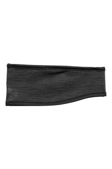 Fleece Running Headband