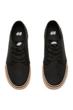 Sneakers - Svart - Kids | H&M FI 2