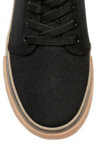 Sneakers - Svart - Kids | H&M FI 3