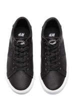 Trainers - Black/White - Kids | H&M 2