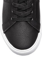 Trainers - Black/White - Kids | H&M 3