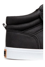 Hi-top trainers - Black - Kids | H&M CN 5