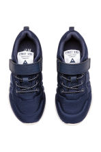 Scuba trainers - Dark blue - Kids | H&M 2