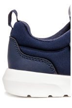 Scuba trainers - Dark blue - Kids | H&M 4
