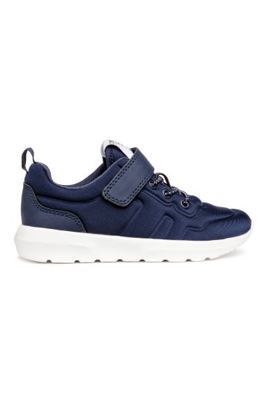 Scuba trainers - Dark blue - Kids | H&M 1