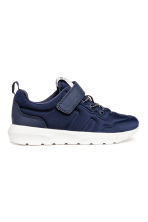 Scuba trainers - Dark blue - Kids | H&M CN 1