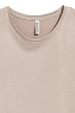 Asymmetric top - Mole - Ladies | H&M CN 3