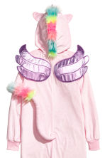 Unicorn costume - Light pink/Unicorn -  | H&M 3