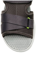 Scuba sandals - Dark grey -  | H&M 3