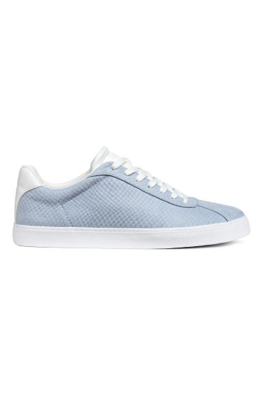Trainers - Light blue - Ladies | H&M CN 1