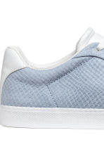 Trainers - Light blue - Ladies | H&M CN 4