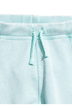 Joggers - Mint green - Kids | H&M 2