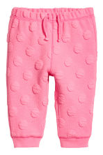 Joggers - Pink - Kids | H&M IE 1