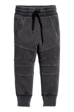 Joggers - Nero -  | H&M IT 2