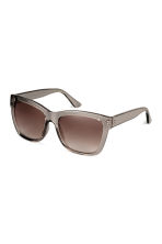 Sunglasses - Grey - Ladies | H&M 1