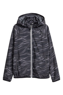 Outdoor Jacket