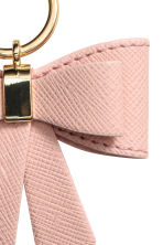 Keyring - Pink/Bow - Ladies | H&M 2