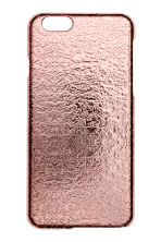 iPhone 6/6s case. - Rose gold - Ladies | H&M 1