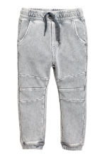 Joggers lavati - Grigio washed out -  | H&M IT 2