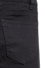 Superstretch trousers - Black - Kids | H&M 4