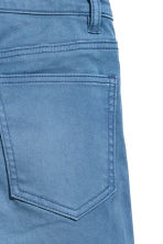 Superstretch trousers - Blue washed out - Kids | H&M 4