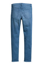 Superstretch trousers - Blue washed out - Kids | H&M 3