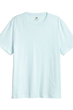 3-pack T-shirts Regular fit - Purple - Men | H&M 3