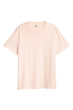 3-pack T-shirts Regular fit - Purple - Men | H&M 2