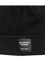Knitted hat - Black - Men | H&M 2