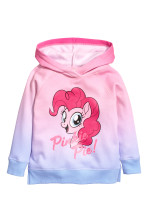 Roze/My Little Pony