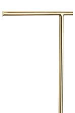 Metal jewellery stand - Gold-coloured - Home All | H&M CN 3