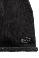 Cotton-blend hats - Black - Kids | H&M 2