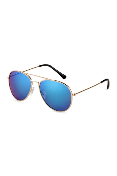 Sunglasses - Gold - Kids | H&M 1
