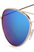 Sunglasses - Gold - Kids | H&M 3