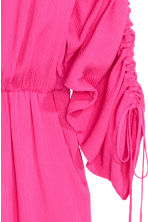 Playsuit - Cerise - Ladies | H&M CN 4