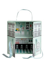 Cardboard doll's house - null - Home All | H&M CN 2
