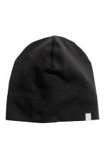 3-pack jersey hats - Black - Kids | H&M 2