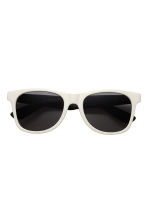Sunglasses - Natural white - Men | H&M 2