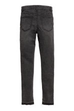 Superstretch trousers - Black washed out - Kids | H&M CN 2
