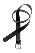 Belt - Black - Ladies | H&M CA 2