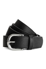 Belt - Black - Ladies | H&M CA 1