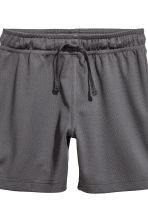 2-pack sports shorts - null - Kids | H&M CN 4