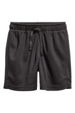 2-pack sports shorts - null - Kids | H&M CN 3