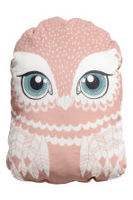 Soft toy cushion - Pink - Home All | H&M CN 2