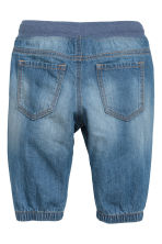 Denim pull-on trousers - Blue - Kids | H&M 2